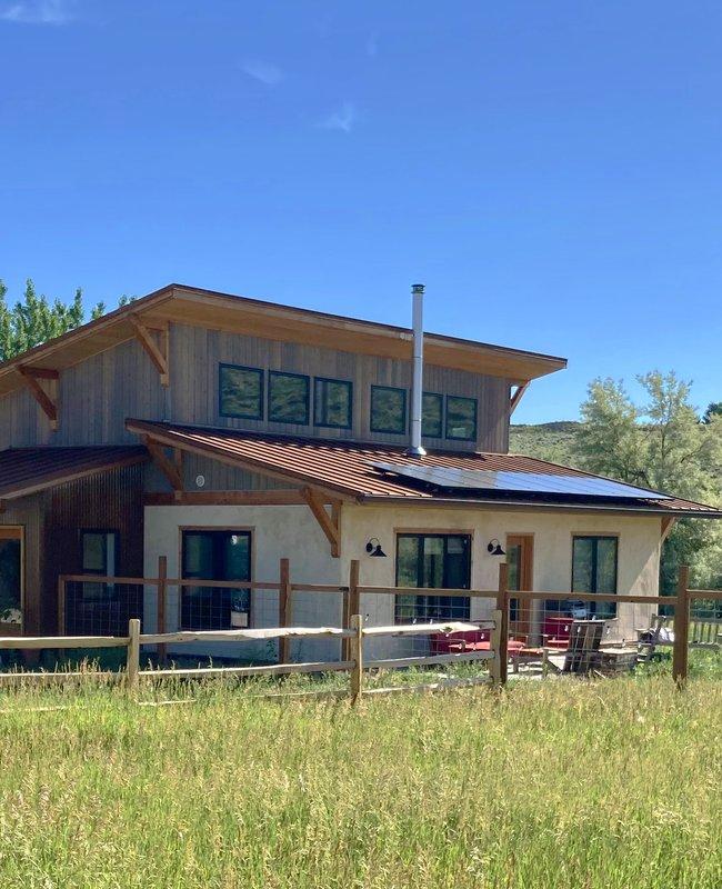 #1 Solar Contractor in Wyoming