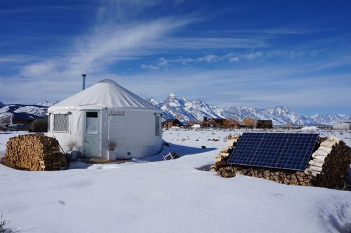 Yurt in winter with solar.jpg