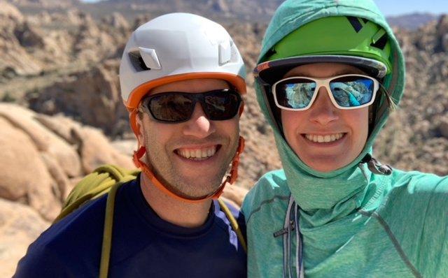 Joe and His Wife